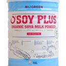 a biogreen O Soy sugar free