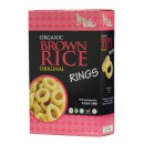 Organic Brown Rice Original Rings