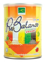 Organic PreBalance Powder