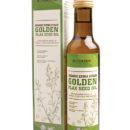 a Biogreen Flaxseed Oil