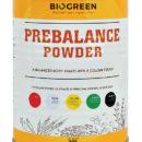 a Biogreen PreBalance