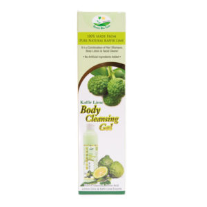 Kaffir Lime Body Cleansing Gel 300ml