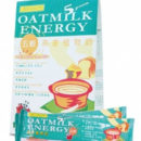 organic Five Grain Oatmilk Energy Saches