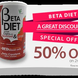 beta-diet-promotion 50%