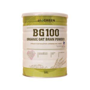 a Biogreen BG100