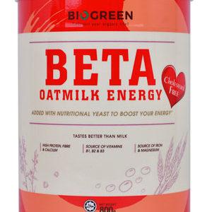 a Biogreen Beta 800g