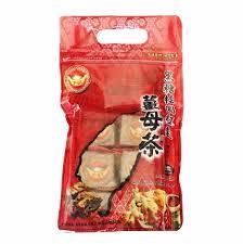 黑糖桂圆红枣姜母茶