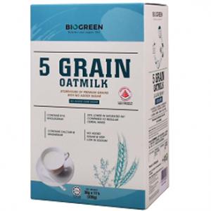 oatmilk 5 grain
