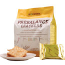 organic PreBalance Crackers