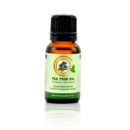 100% ORGANIC THERAPEUTIC ORGANIC TEA TREE ESSENTIAL OIL (15ML)