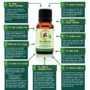 100% ORGANIC THERAPEUTIC ORGANIC TEA TREE ESSENTIAL OIL