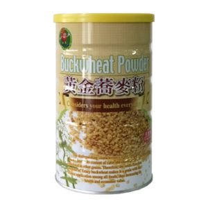 Buckwheat Powder