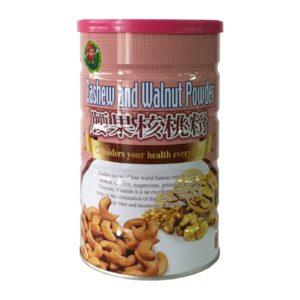 Cashew & Walnut Powder