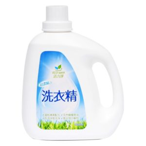 Laundry Detergent (Concentrated)