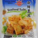 Vegetarian Seafood Tofu 500g